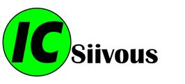 Logo IC Siivous